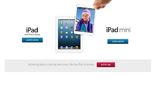 iPad and iPad Mini Smart Plan