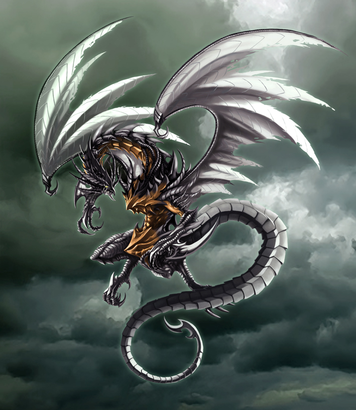 THE ELEMENTS: Enter The Water Dragon