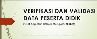 gambar panduan verval pd PKBM