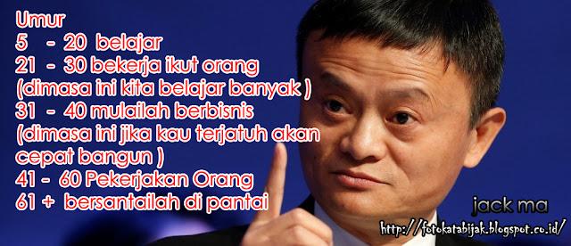 Kata Kata Bijak Jack Ma Kentut Modify 0