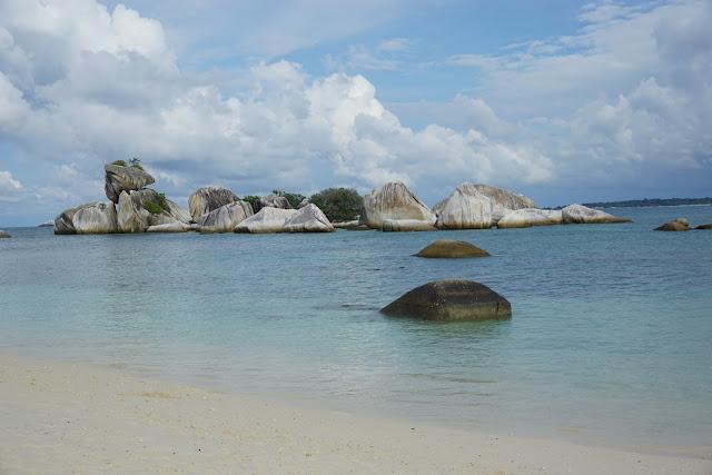 pulau belitung mtn getaways