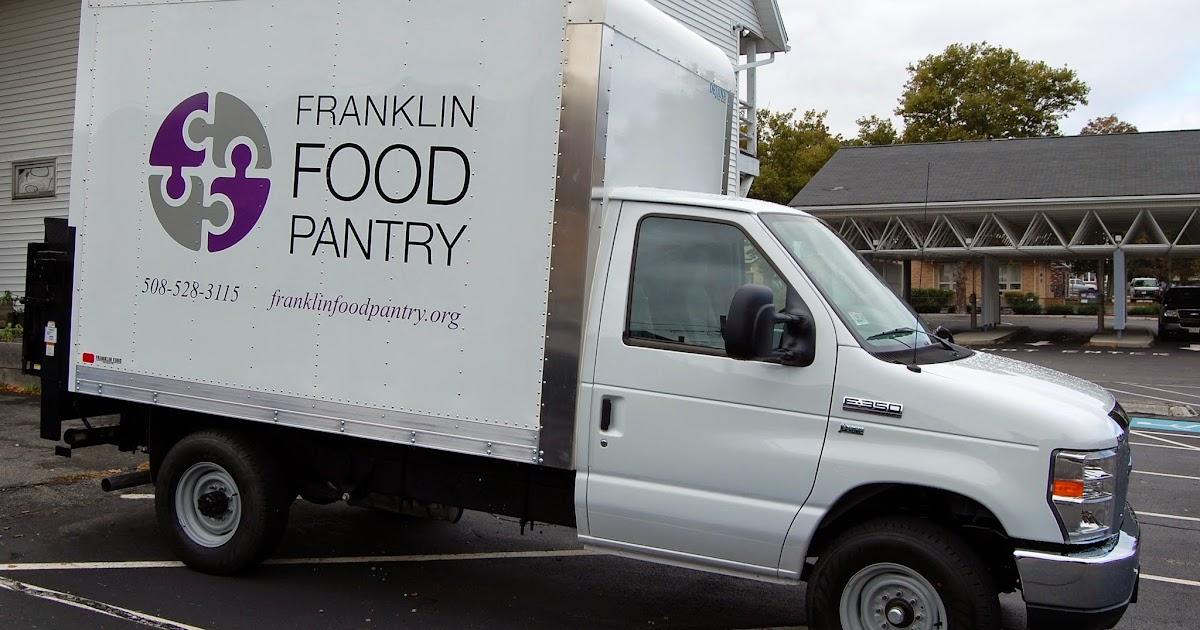 Food Pantry Volunteer Near Me