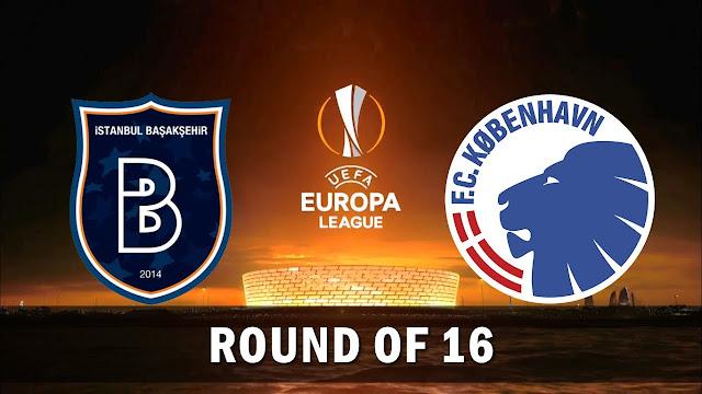 Nhận định Istanbul BB vs FC Kobenhavn, 0h55 ngày 13/3 (Vòng 1/8 - Europa League)