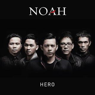 Noah - Hero - Single (2014) [iTunes Plus AAC M4A]