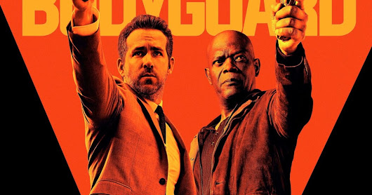 Buckle Your Seatbelts For The New Trailer For THE HITMAN'S BODYGUARD