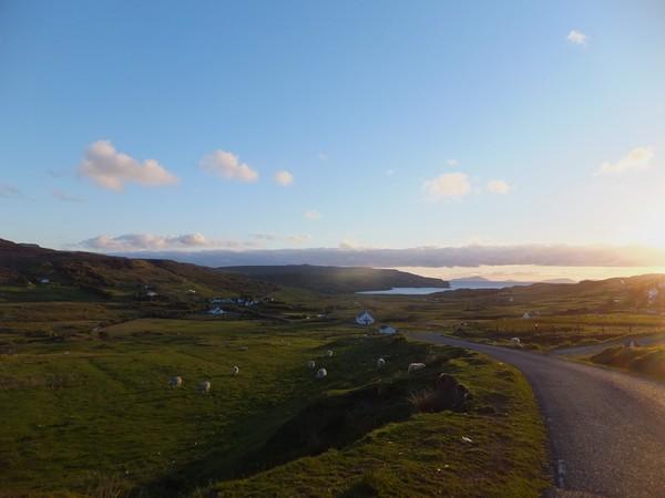 écosse scotland highlands skye