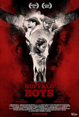 Buffalo Boys 2018 Custom HD Latino 5.1