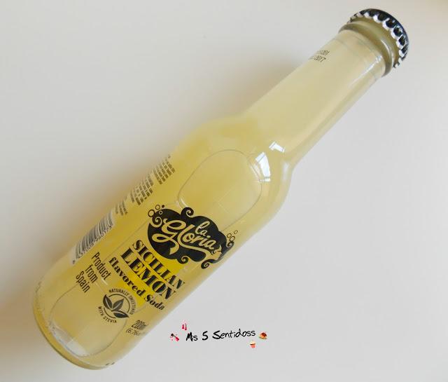 La Gloria drink