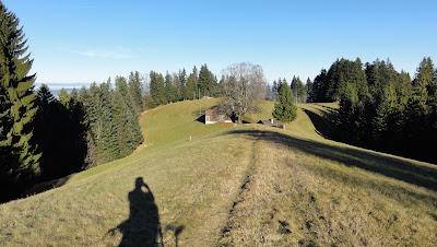 Hornbachegg