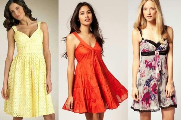 Como se vestir bem para passeio no shopping