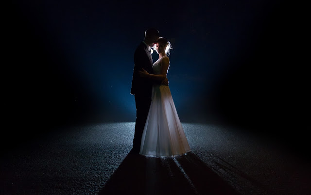 E&B - reportaż ślubny