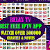 RELAX TV BEST FREE IPTV & WATCH OVER 50000 CHANNELS ON YOUR ANDROID