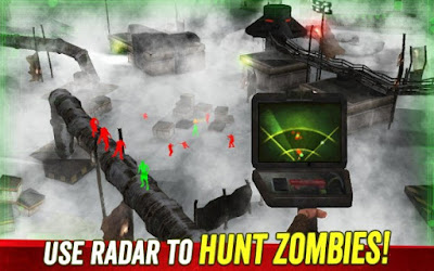 Zombie Hunter: Apocalypse Apk v2.3.5 (Mod Money)