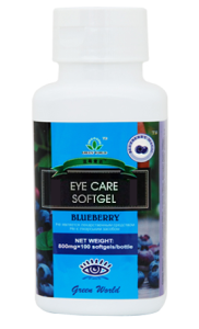 Cara Pemesanan Eye Care Softgel