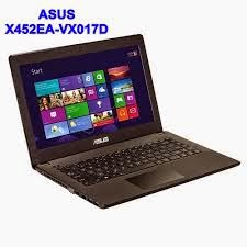 ASUS Notebook X452EA-VX017D