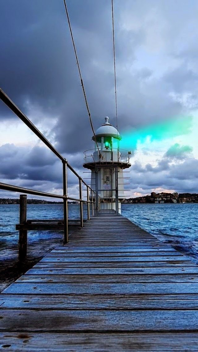 Macquarie Lighthouse, Sydney, New South Wales