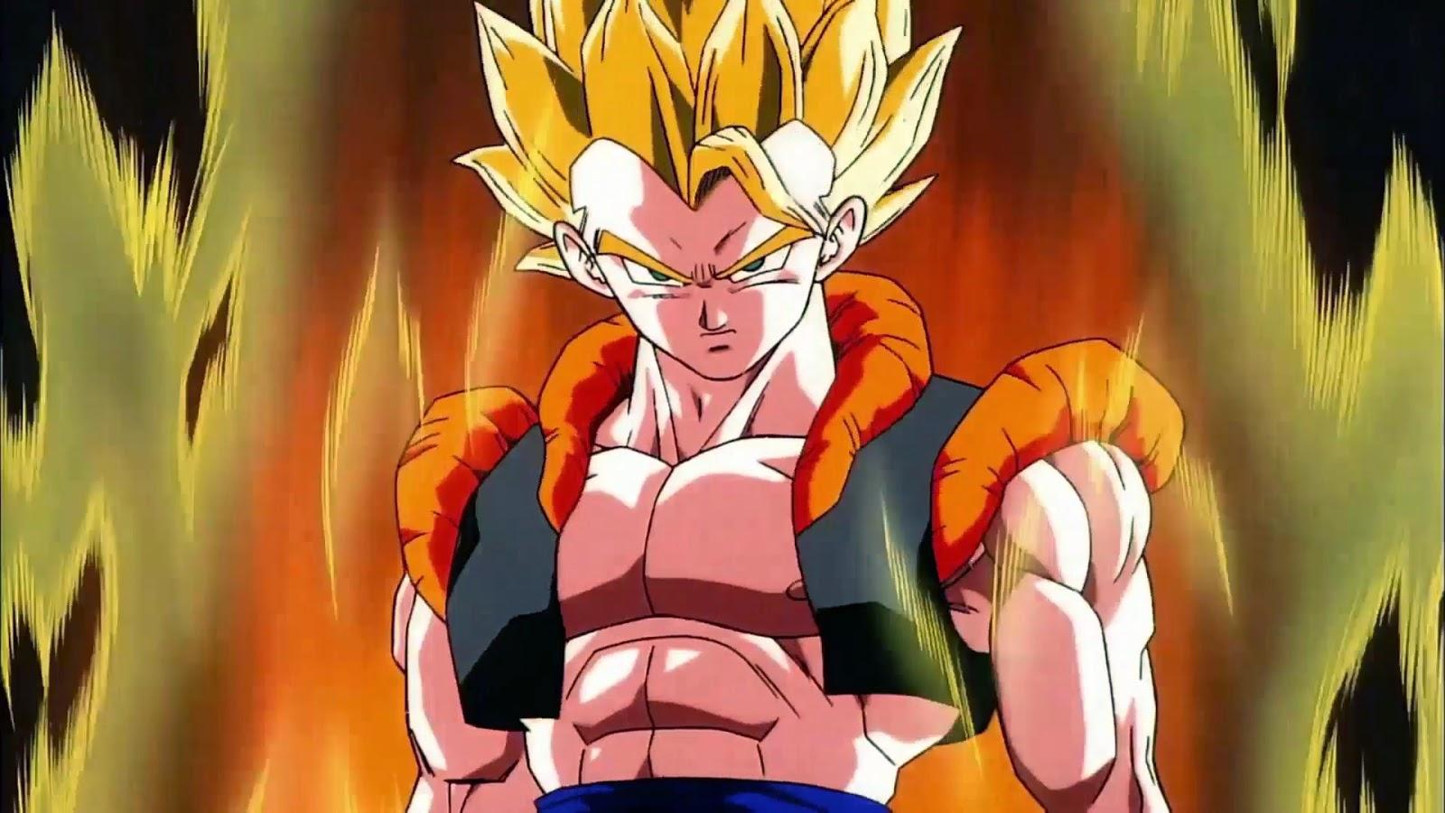 Dragon Ball Z Fusion Reborn HINDI Full Movie