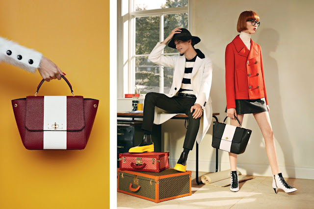First Look At: Bally's Autumn/Winter 16 Ad Campaign