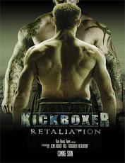 pelicula Kickboxer: Retaliation (2017)