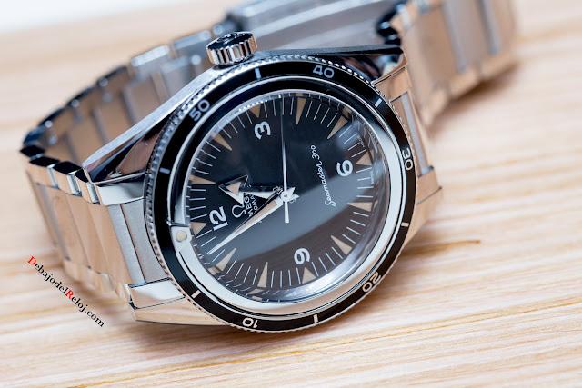 Edición Limitada Seamaster 300 60th Anniversary Master Chronometer