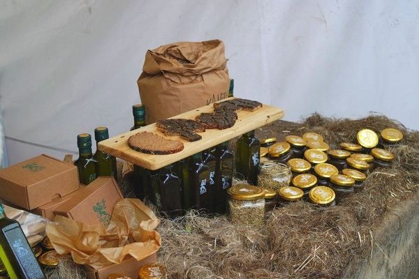 riga marché kalnciema market