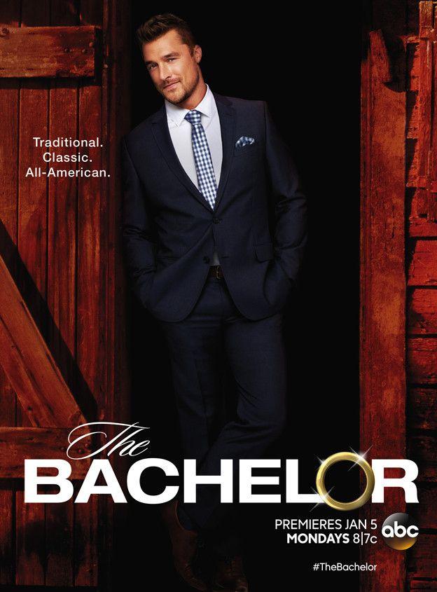 The Bachelor 2017: Season 21 - Full (||13/13||)