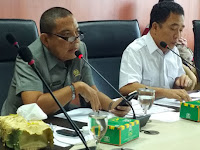 Dikabarkan Wakil Walikota Kasar Kepada Pedagang, Bayek: Itu Tidak Pantas