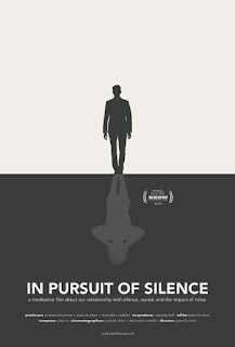 In Pursuit of Silence Documentary Poster 2