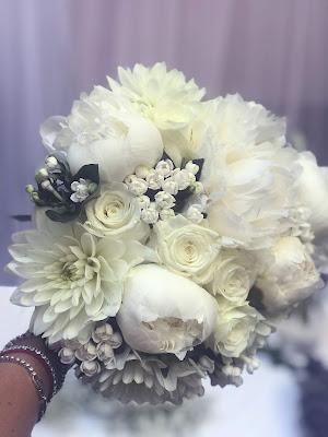 bouquet sposa lada fiori