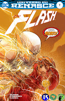 DC Renascimento: Flash #7