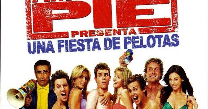 Descargape American Pie 5 Dvdrip Latino Mega