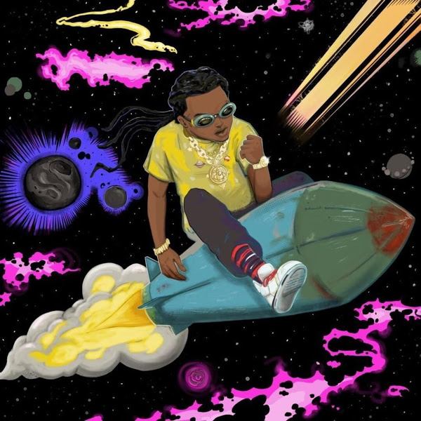 takeoff the last rocket cover