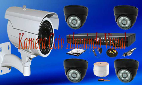Toko Kamera Cctv | Jasa Pasang Kamera Cctv | Harga Kamera Cctv | Babakan Madang - Bogor