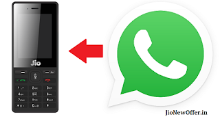 Jio Whatsapp download