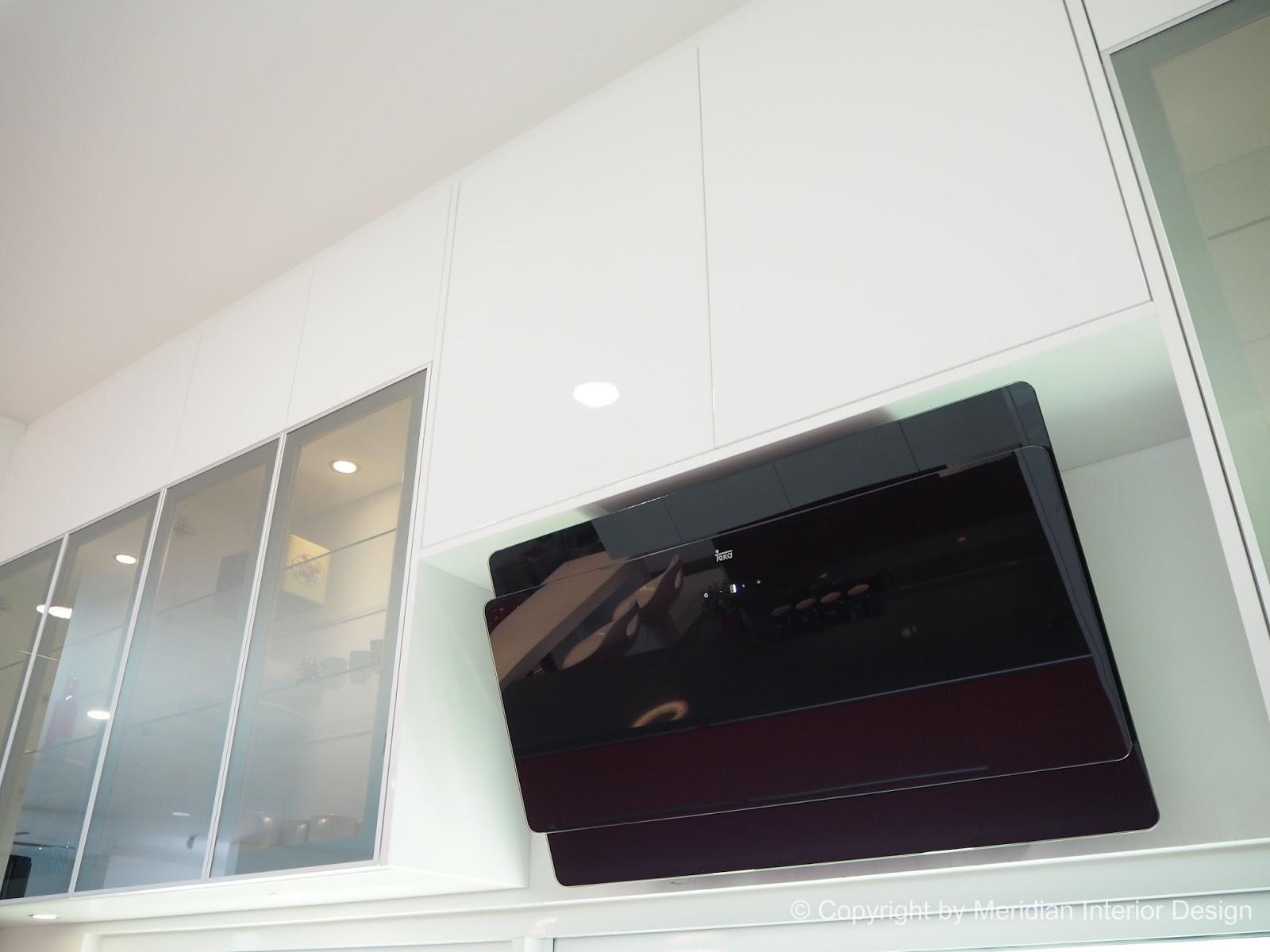 Meridian - Interior Design and Kitchen Design, in Kuala Lumpur ...