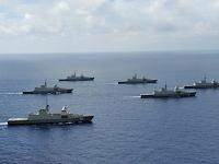 Singapura Klaim Armada Militernya Paling Kuat di ASEAN ?