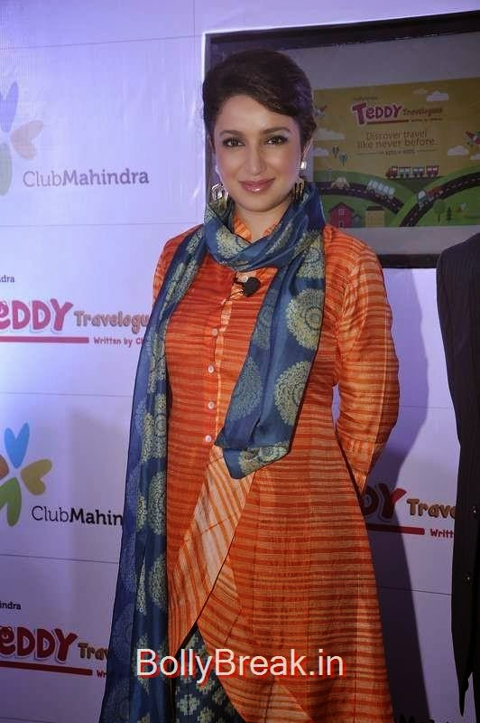 Tisca Chopra snapped at an event in Mumbai, Sunny Leone, Neha Dhupia, Sonakshi Sinha Snapped At DIfferent Events