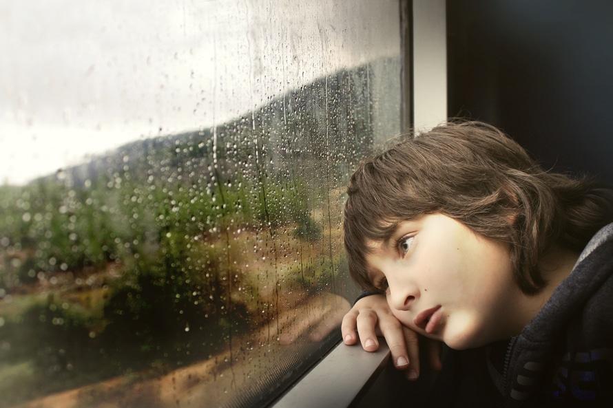 A tristeza permitida - by Martha Medeiros