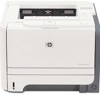 HP LaserJet P2055dn Printer Driver Download Mac OS X