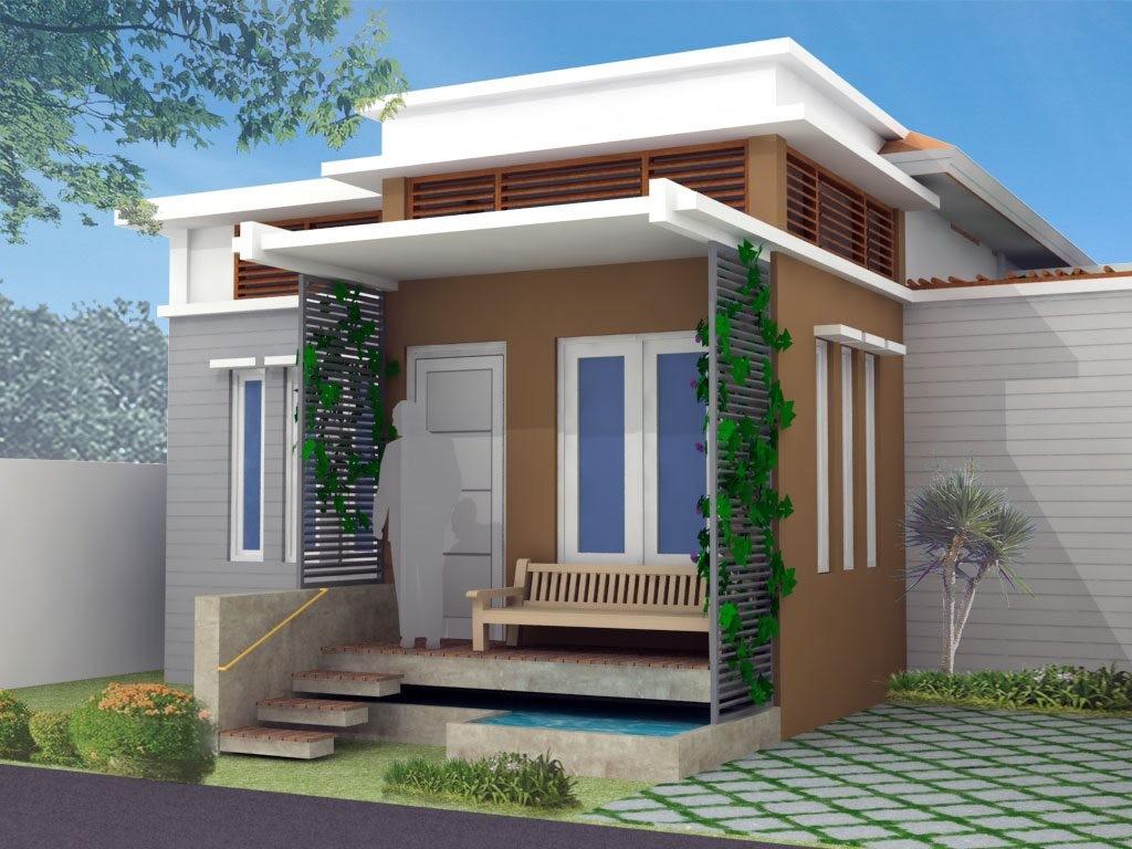 Desain Rumah Minimalis Dengan Biaya 50 Juta Kebawah