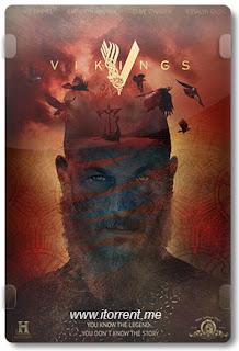 Vikings 4ª Temporada: Parte 1