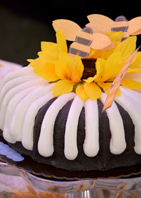 Food That Rocks 2016, Nothing Bundt Cakes