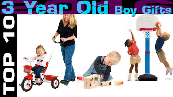 Top 10 Review Products-Top 10 3 Year Old Boy Gifts 2016
