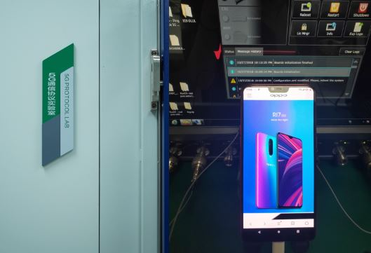 OPPO Commercially Launching 5G Phones in 2019