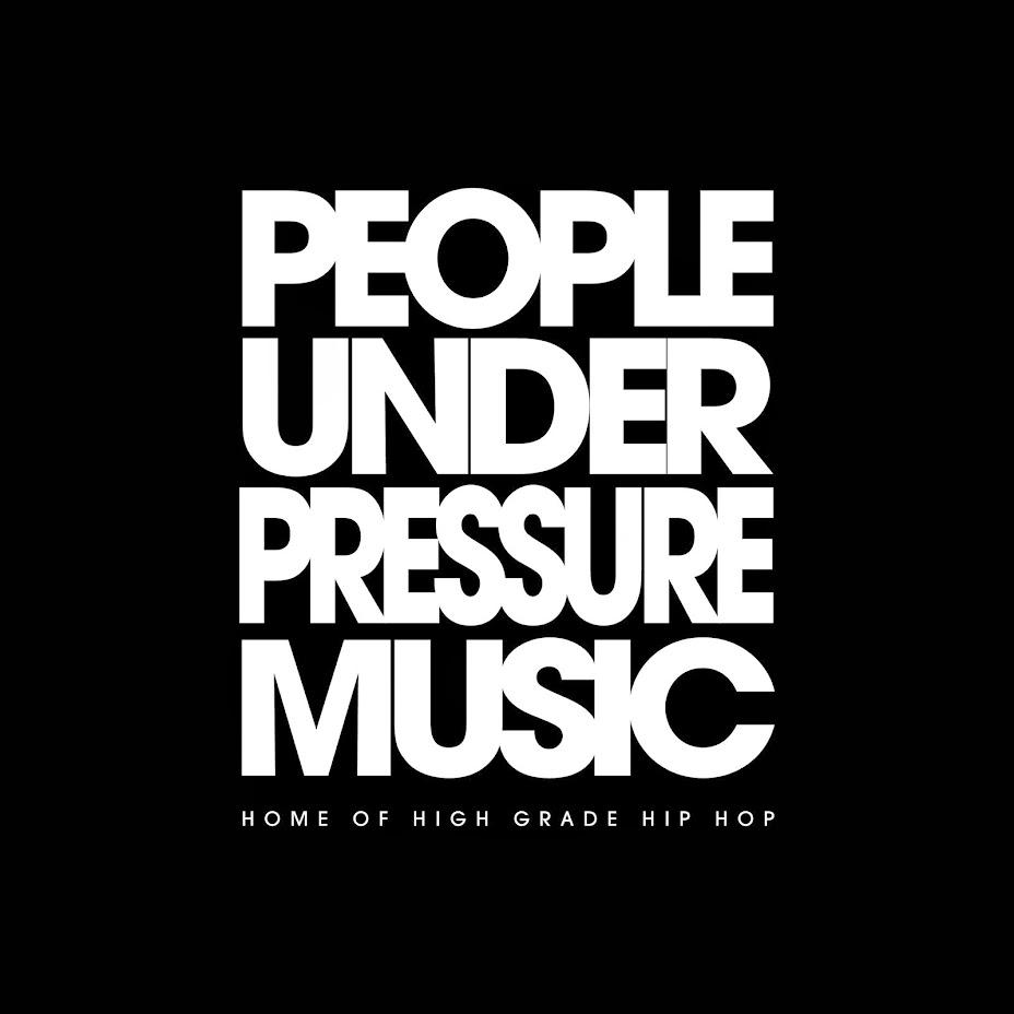 People Under Pressure Music Filter
