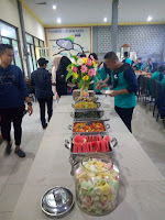 catering dieng