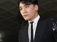 Yoo In Suk confirma que Seungri si solicitó servicios de prostitución a empresarios japoneses