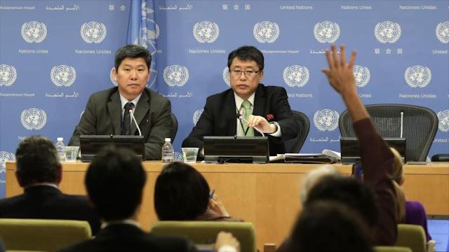 Pyongyang renunciará a su programa nuclear cuando EEUU lo haga