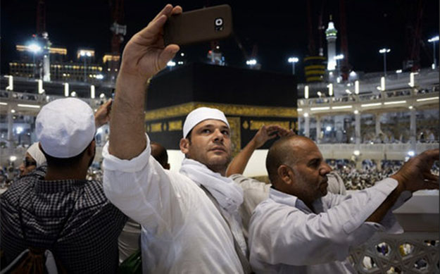 Jadikan Ka'bah sebagai Tempat Ibadah, bukan Tempat Selfie