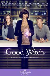 Good Witch Temporada 2×09